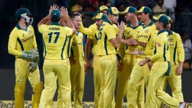 क्या 2022 में पाकिस्तान का दौरा करेगी ऑस्ट्रेलियाई टीम?
