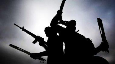 पंजाब: आतंकियों के नापाक मंसूबों का भंडाफोड़, ड्रोन से पाकिस्तान भेजता था हथियार-AK47 बरामद