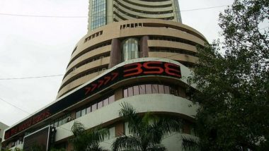 शेयर बाजार के शुरुआती कारोबर में आई मजबूती, सेंसेक्स 135.88 अंकों से बनाई बढ़त