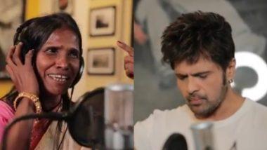 हिमेश रेशमिया के इस 12 साल पुराने सुपरहिट गाने को गाकर धूम मचाएंगी रानू मंडल, वीडियो आया सामने