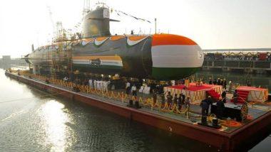 Indian Navy के बेड़े में 28 सितंबर को शामिल होगी पनडुब्बी खंडेरी, समुद्री सीमा से अब घुसने से पहले सौ बार सोचेंगे दुश्मन