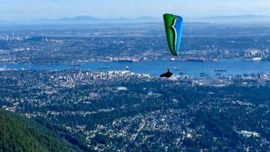 तंजानिया: माउंट किलिमंजारो में कैनेडियन पर्यटक की पैराशूट न खुलने से मौत