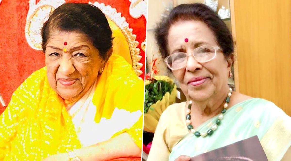 कौन करता है लता मंगेशकर के ट्वीट्स? बहन मीनाताई मंगेशकर ने बताया सच