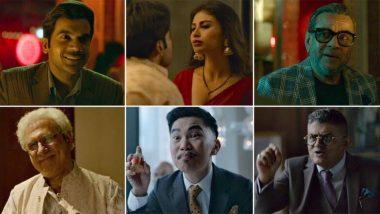 राजकुमार राव की फिल्म मेड इन चाइना का दमदार ट्रेलर हुआ रिलीज, एक बार फिर लोगों को लोटपोट करने को है तैयार