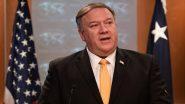 अमेरिका ने भारत को सराहा और चीन को कोसा, कहा- सीमा पर ड्रैगन की दुस्साहस का दिया माकूल जवाब