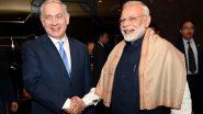 पीएम मोदी ने इजरायल के नए प्रधानमंत्री नफ्ताली बेनेट को दी बधाई, पूर्व PM बेंजामिन नेतन्याहू के लिए कही यह बात