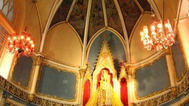 Mount Mary Fair 2019: माउंट मैरी चर्च है वर्जिन मेरी को समर्पित, सितंबर महीने में मेले के दौरान यहां उमड़ता है जन सैलाब, जानिए इसकी खासियत