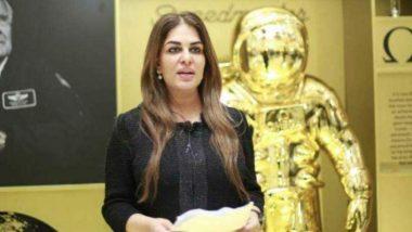 Chandrayaan 2: पाकिस्तान की पहली महिला अंतरिक्ष यात्री नमिरा सलीम ने इसरो को दी बधाई