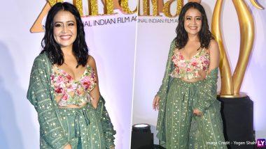 Neha Kakkar Live IIFA Rocks 2019: नेहा कक्कड़ ने 'आशिक बनाया' सॉन्ग से लूटी महफिल, देखें Viral Video
