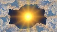 World Ozone Day 2019: विश्व ओजोन दिवस क्यों मनाया जाता है, जानें इसका इतिहास, महत्व और पर्यावरण में ओजोन परत की भूमिका