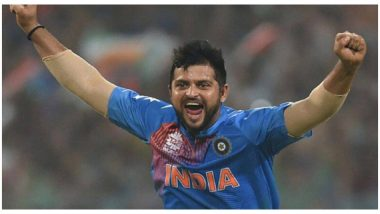 सुरेश रैना का बड़ा बयान, कहा- मैं टीम इंडिया में नंबर 4 पर खेल सकता हूं