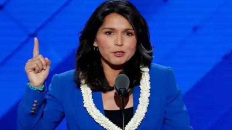भारतीय-अमेरिकियों और हिंदू अमेरिकियों को साथ लाएगा हाउडी मोदी: तुलसी गबार्ड