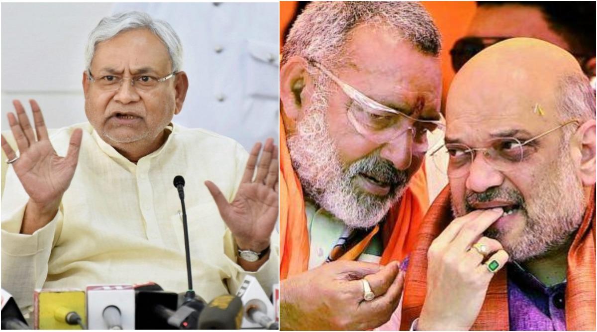बिहार: बढ़ती नजर आ रही है नीतीश और बीजेपी के बीच दूरियां, लगातार बयानबाजी से गठबंधन के भविष्य पर उठ रहे हैं सवालिया निशान