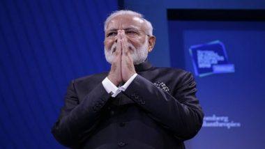 जम्मू-कश्मीर: प्रधानमंत्री नरेंद्र मोदी ने अनुच्छेद 370 को लेकर कांग्रेस पर किया प्रहार, कहा- भारत मां का कुछ तो सम्मान करें
