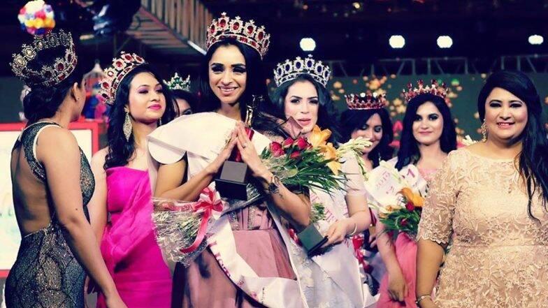 Mrs India 2019: पूजा देसाई बनी 'मिसेज इंडिया 2019', महिलाओं के लिए ऐसे पेश की मिसाल