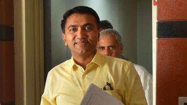 गोवा में फिर शुरू होगा पर्यटन, उनके मॉडल को महाराष्ट्र सरकार भी अपना रही हैं - सीएम  प्रमोद सावंत