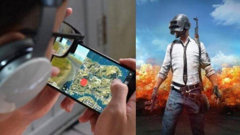 PUBG खेलने के घरवालों ने नहीं दिलवाया नया मोबाइल नहीं दिया तो युवक ने खाया जहर, हालत गंभीर