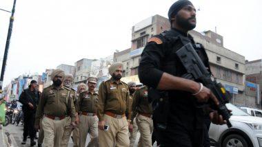 पंजाब पुलिस को मिली बड़ी सफलता, पकड़ा गया एक और खालिस्तान जिंदाबाद फोर्स का आतंकी