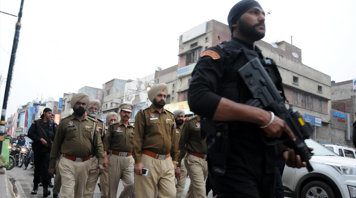 ISI की नापाक साजिश का खुलासा होने के बाद पंजाब में हाई अलर्ट, पुलिसकर्मियों की छुट्टियां रद्द