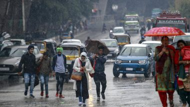 मुंबई, ठाणे और पालघर के लिए मौसम विभाग ने जारी किया ऑरेंज अलर्ट- जानें कब मिलेगी राहत