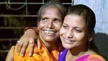 रातों रात मशहूर हुई रानू मंडल की बेटी को देखकर भड़के लोग, कहा- इसे शर्म आनी चाहिए