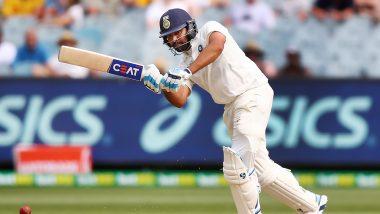 IND vs SA Test Series 2019: दक्षिण अफ्रीका के खिलाफ पारी की शुरुआत करेंगे रोहित शर्मा