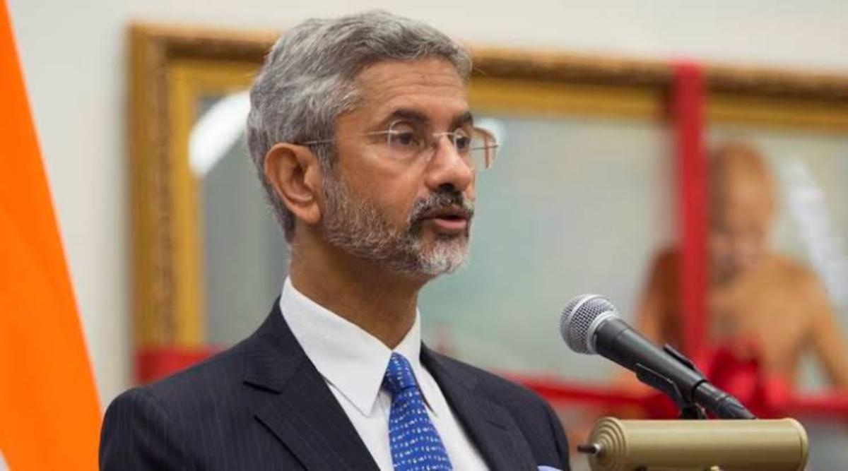 विदेश मंत्री एस जयशंकर ने दिया बयान, कहा- UNSC में भारत का नहीं होना संयुक्त राष्ट्र की विश्वसनीयता को करता है प्रभावित