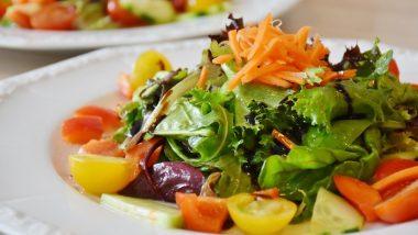 अपने डेली डायट में शामिल करें एक कटोरी सलाद, सेहत को होंगे ये जबरदस्त फायदे