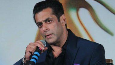 सलमान खान टीवी शो 'बिग बॉस 13' को कहेंगे अलविदा? सामने आई ये बड़ी सच्चाई