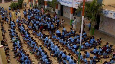 राजस्थान के सरकारी स्कूलों के नाम और पते से हटाया जाएगा 'हरिजन' शब्द, शिक्षा विभाग ने शुरू की कवायद