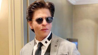 शाहरुख खान ने अपने जन्मदिन के दौरान प्रशंसकों को किया संबोधित, कहा- जानबूझकर नहीं बनाई खराब फिल्में