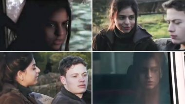 शाहरुख खान की बेटी सुहाना खान की फिल्म का टीजर आया सामने, Video में दिखा खूबसूरत अंदाज