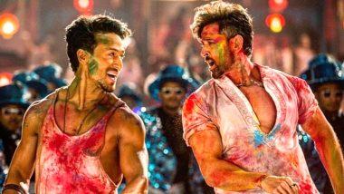 ठग्स ऑफ हिंदुस्तान को पछाड़ ऋतिक और टाइगर की 'वॉर' बनी हिंदी सिनेमा की सबसे बड़ी ओपनिंग वाली फिल्म, कमा लिए इतने करोड़ रुपए