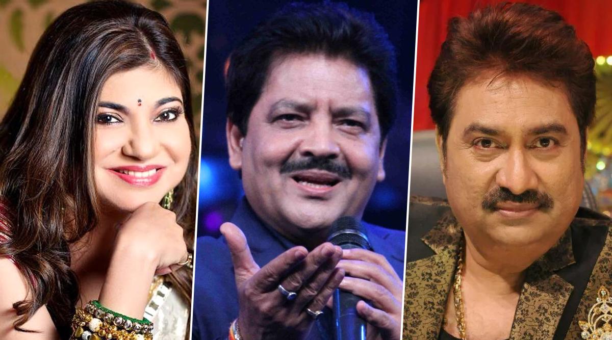 अलका याग्निक, उदित नारायण और कुमार सानु को FWICE ने किया आगाह, अमेरिका में पाकिस्तानी शख्स के इवेंट में ना करें परफॉर्म