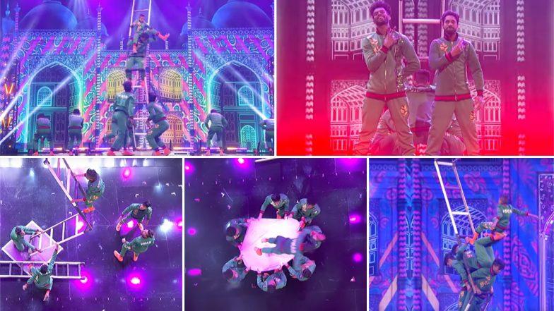 मुंबई के डांस ग्रुपV Unbeatable का America's Got Talent में धमाका, फिनाले में हुई एंट्री