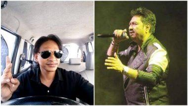 Exclusive! लखनऊ के वायरल सिंगिंग-उबर ड्राइवर विनोद शर्मा अपने खुद के एल्बम के लिए बचा रहे हैं पैसे, उनकी ख्वाहिश कुमार सानू गाये उनका पर्सनल कंपोजीशन