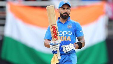 Happy Birthday Virat Kohli: कप्तान कोहली के वो रिकॉर्ड जो उन्हें बनाते हैं दुनिया का सबसे बड़ा बल्लेबाज