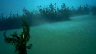 बहामास में डोरियन तूफान के कहर के बाद करीब 2,500 लोग लापता, 50 लोगों की गई जान