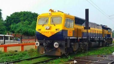IRCTC Cancelled Trains List: यूपी-बिहार समेत इन रूटों पर आज नहीं चलेंगी सैकड़ों ट्रेनें, यहां देखें लिस्ट