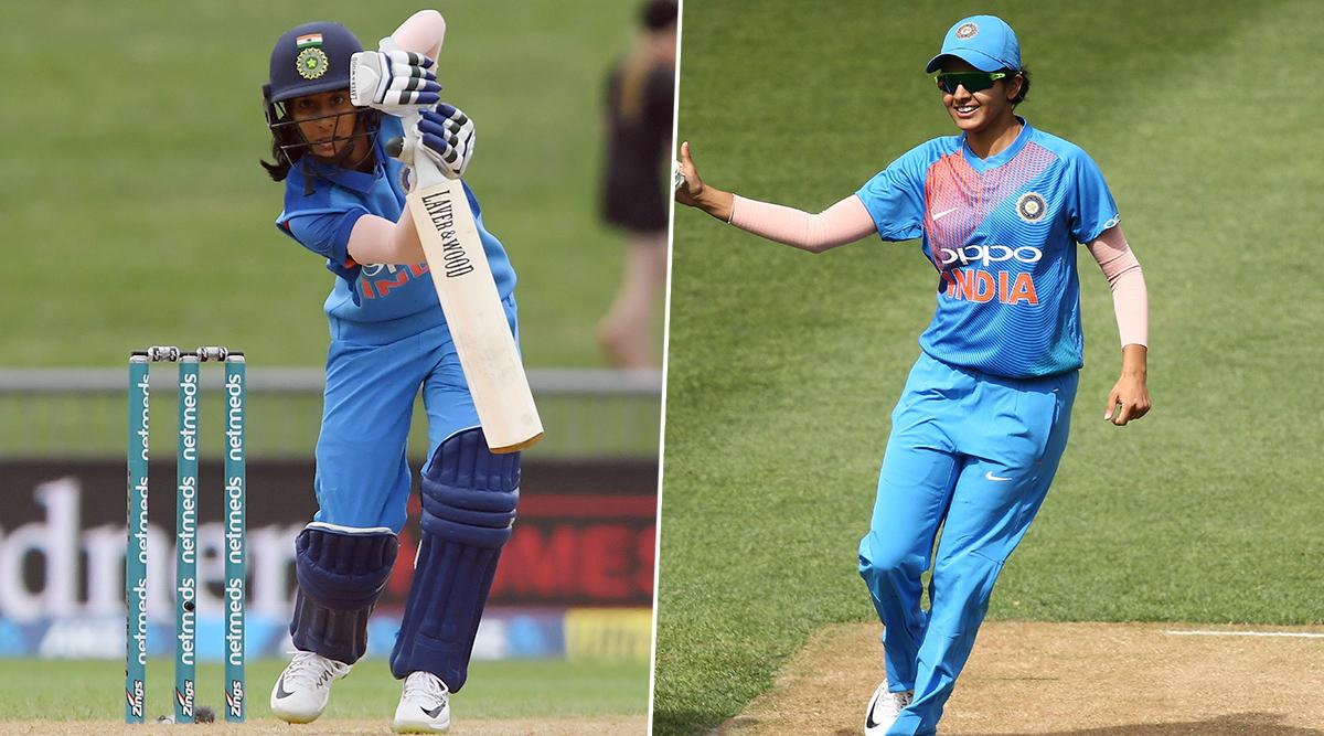 IND vs SA Women's 1st ODI Match 2019: भारत ने दक्षिण अफ्रीका को आठ विकेट से रौंदा