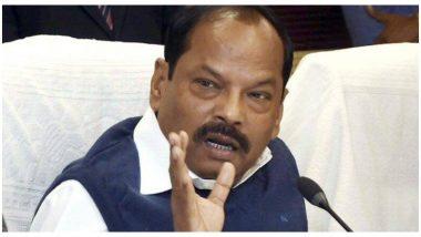 झारखंड: सीएम रघुवर दास ने अग्रवादियों को दी चेतावनी, कहा-आत्मसमर्पण करें नहीं तो पाताल से ढूंढ़कर मारेंगे