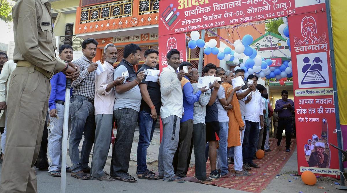 Maharashtra & Haryana Assembly Elections 2019 Aaj Tak Exit Poll Live Streaming: यहां देखें आज तक न्यूज का एग्जिट पोल