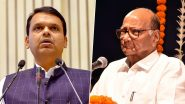 महाराष्ट्र विधानसभा चुनाव परिणाम 2019 Live Updates: ताजा रुझानों में बीजेपी-शिवसेना गठबंधन को 101 सीटों पर बढ़त