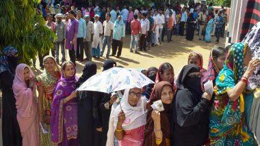 झारखंड विधानसभा चुनाव 2019: गुमला जिले के बूथ नंबर 36 पर झड़प, 6 घायल