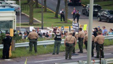अमेरिका: सेकंड वर्ल्ड वॉर के समय का युद्धक विमान बी-17 हुआ दुर्घटनाग्रस्त, 7 की मौत, कई लोग हुए घायल