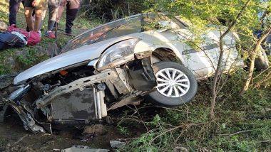 मध्यप्रदेश: सड़क हादसे में चार राष्ट्रीय हॉकी खिलाड़ियों की हुई मौत, 3 गंभीर रूप से घायल, सीएम कमलनाथ ने जताया शोक