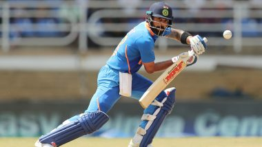 IND vs WI 1st T20I 2019: विराट कोहली की तूफानी पारी, टीम इंडिया ने वेस्टइंडीज को छह विकेट से हराया