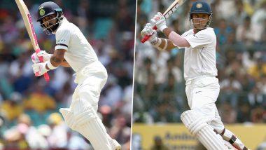 IND vs NZ 1st Test Match Day 3: विराट कोहली के पास सौरव गांगुली के इस बड़े रिकार्ड को तोड़ने का मौका
