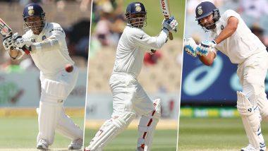 IND vs SA 3rd Test Match 2019: सचिन-सहवाग के इस विशेष क्लब में शामिल हुए रोहित शर्मा