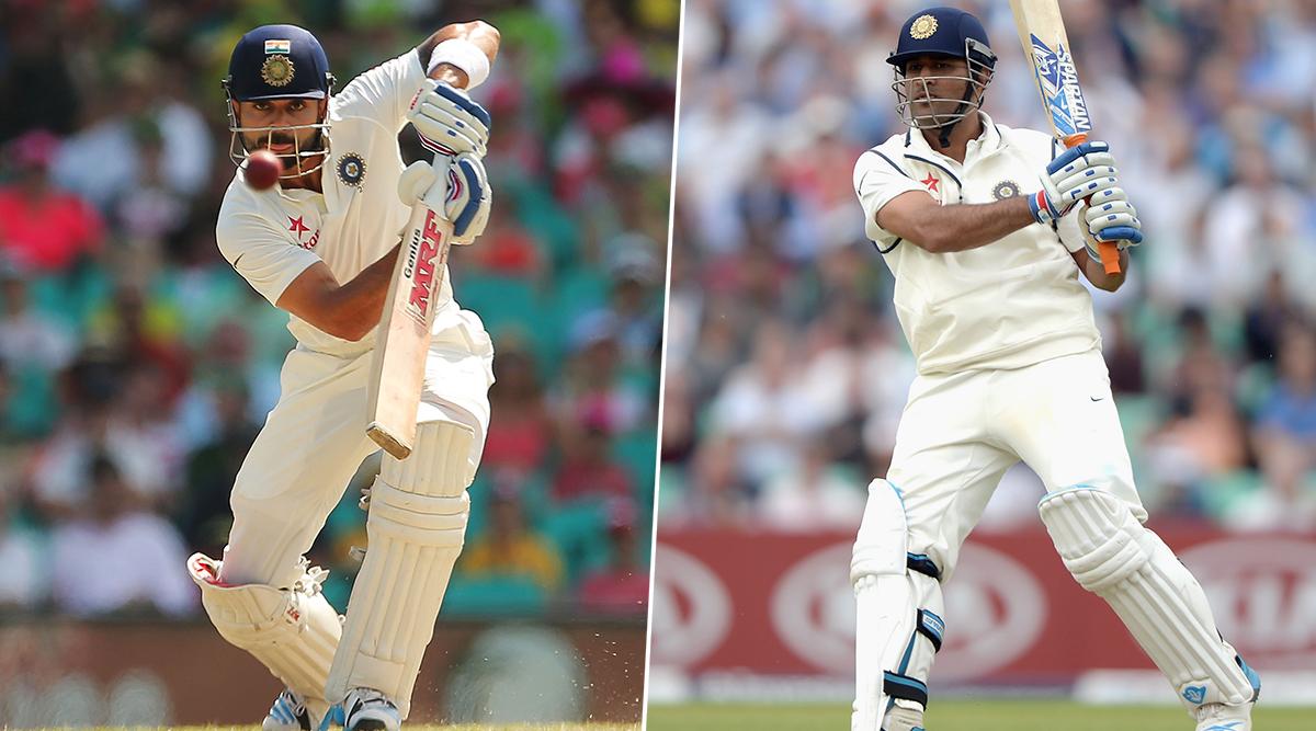 IND vs SA 3rd Test Match 2019: विराट कोहली के पास धोनी को इस मामले में पीछे छोड़ने का सुनहरा मौका